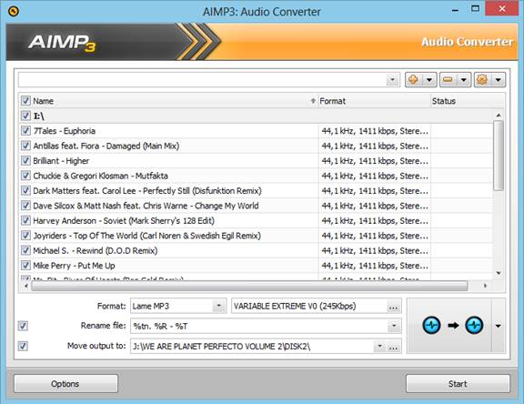 MUSICALGALAXY | HOW TO ADD LAME MP3 ENCODER TO AIMP3 AUDIO